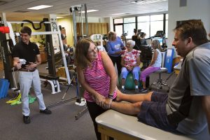 North Boulder Physical Therapy