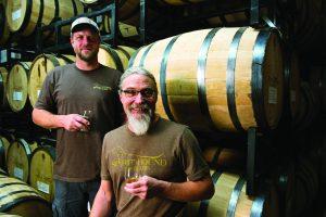 Spirit Hound Distillers